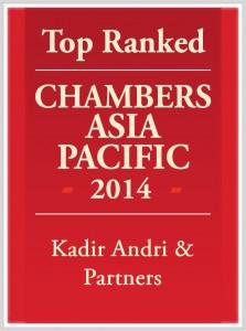 chambers AP